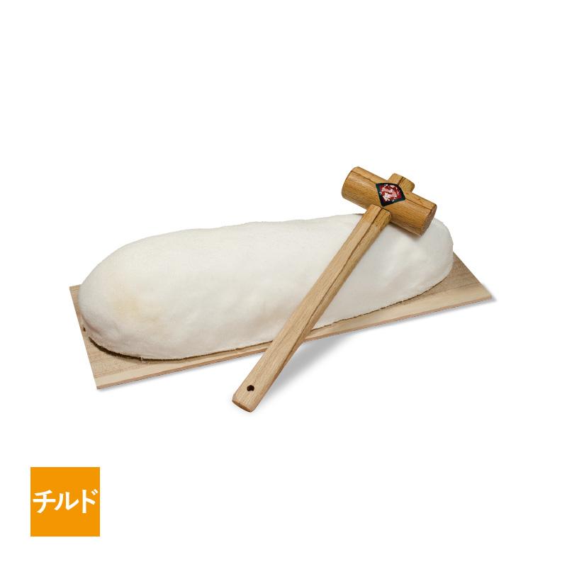 【チルド】若狭ぐじ 塩釜焼き 大1尾 (和風昆布風味) 木槌つき [_116201_]