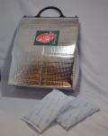 保冷手さげ袋(大) 蓄冷剤2個入[_329302_]