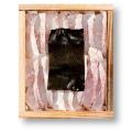 若狭ぐじ(甘鯛)の昆布締め 井桁木箱入り 1個 【高電圧凍結仕様】[_212107_]