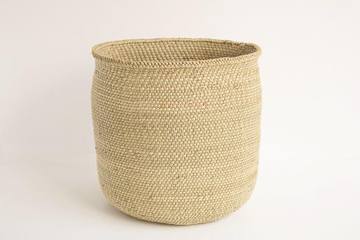 タンザニア イリンガバスケット