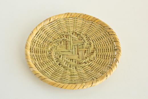 長野 根曲竹 蕎麦ざる