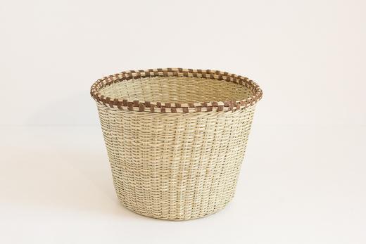 ウガンダ アチョリ・バスケット (S)