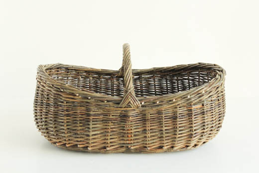Shallow Basket (L)