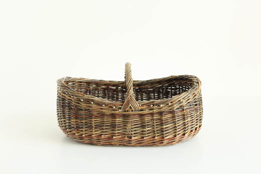 Shallow Basket (S)