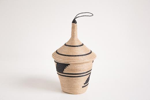 ルワンダ バスケット アガセチェ (紅茶)