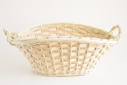 イギリス ランドリーバスケット