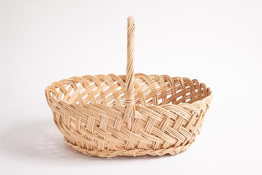 リトアニア テーブル バスケット