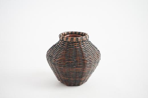 吉田佳道 小の籠