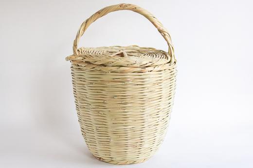 ポルトガル Cane Basket (XL)