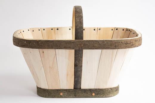 Davon Stave Basket