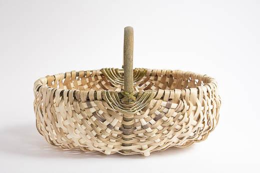 Watercress basket