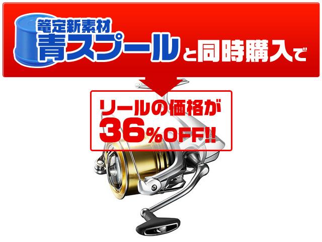 2018サーフリーダー CI4+35SD
