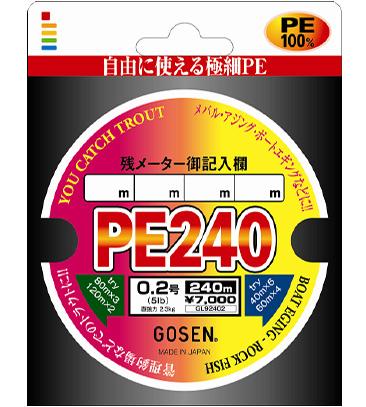 PE240 BP