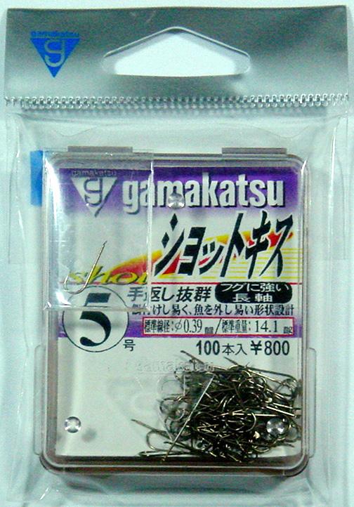 ショットキス 100本入ザ・ボックス/茶