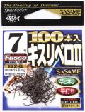キスリベロII100本入 (TCフッ素コート)
