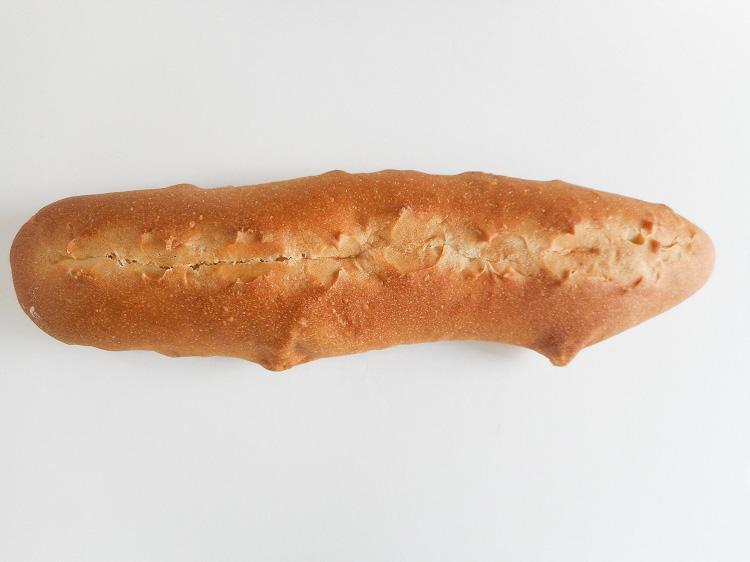 九州産小麦のまんまフランスパン【0.4kg】