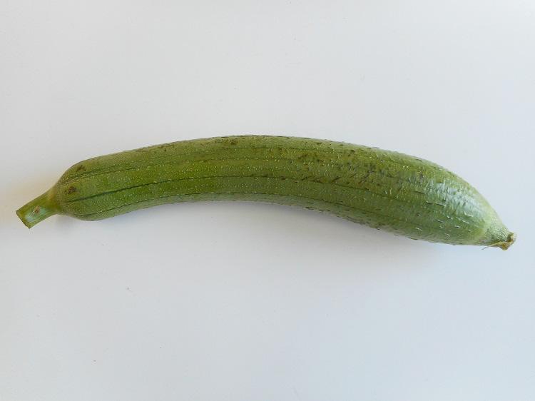 食べるヘチマ【0.5kg】