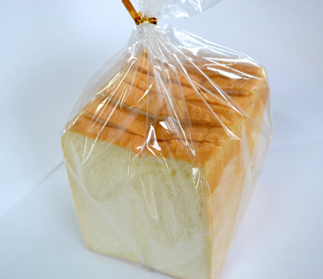 九州産小麦のかごしまんま食パン1斤(6枚切)【0.4kg】
