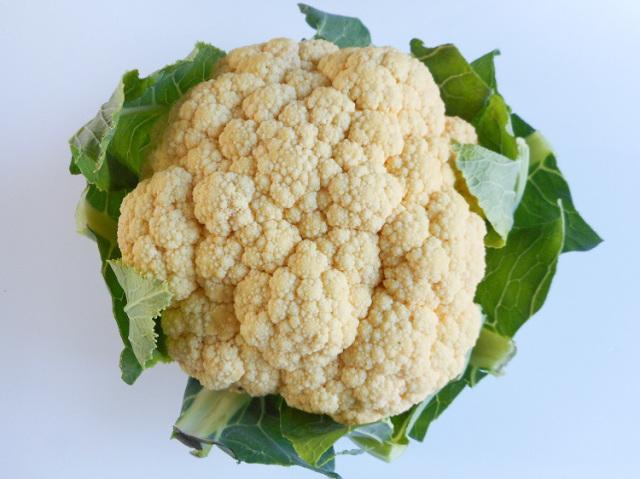 九州産カリフラワー(市場野菜)【0.8kg】