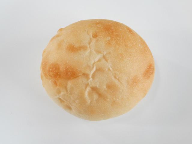 九州産小麦のまんまクリームパン【0.2kg】