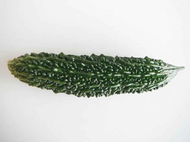 平岡農園さんのゴーヤ(にがうり)【0.2kg】