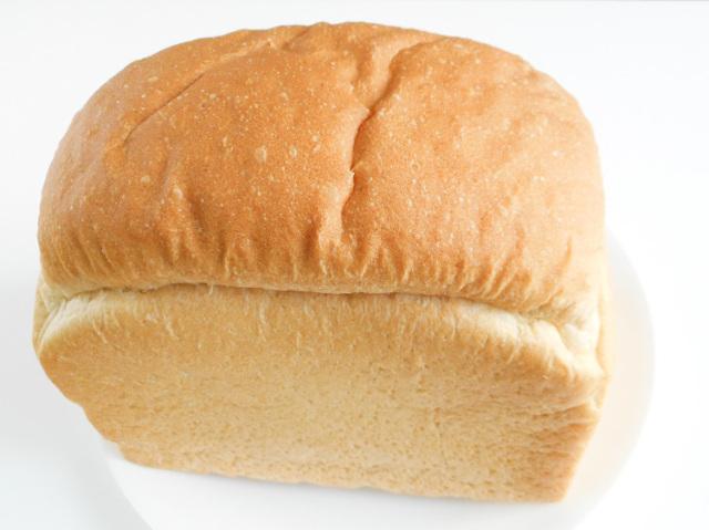 九州産小麦のかごしまんまイギリス食パン1.5斤(切目無し)【0.7kg】