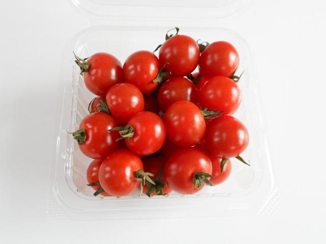 九州産ミニトマト(市場野菜) 200g【0.2kg】