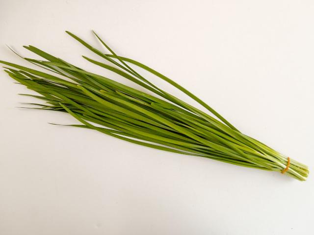 九州産ニラ(市場野菜)【0.1kg】