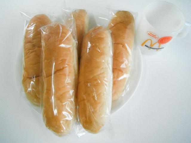 九州産小麦のまんまこっぺぱん お得な5本セット【0.5kg】
