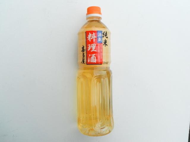 料理酒 1000ml【1.1kg】