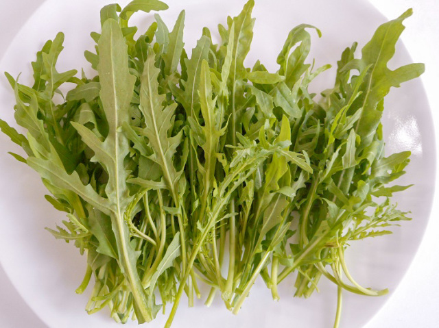 九州産セルバチコ(市場野菜)【0.1kg】