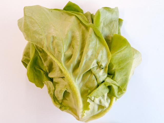 九州産サラダ菜(市場野菜)【0.1kg】