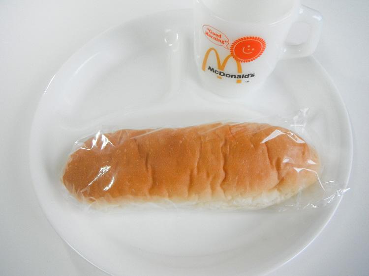 九州産小麦のまんまこっぺぱん【0.1kg】