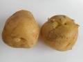 九州産じゃが芋(馬鈴薯)(市場野菜)【0.5kg】
