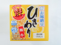 お城納豆 極小ひきわり(北米産大豆・3P入)【0.2kg】