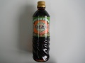 有機うすくち醤油720ml【0.9kg】