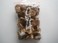 乾燥しいたけ(大きさ不分別・菌床栽培)【0.1kg】