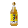 手造り 琥珀色の福山つぼ酢 500ml【0.8kg】