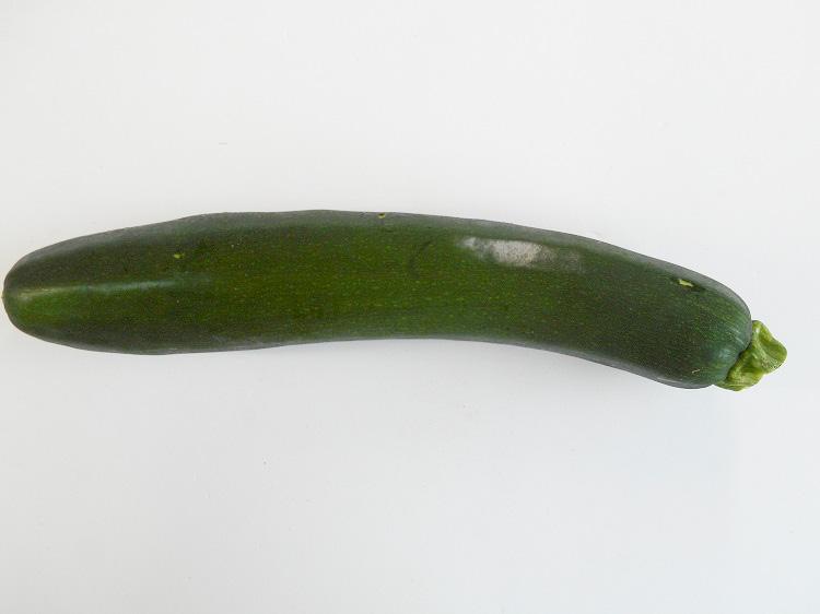 鹿児島県産ズッキーニ 1本【0.4kg】