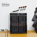 ディスプレイゴルフクラブスタンド [パーマー] 14本収納タイプ