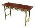 会議テーブル高脚 150x60
