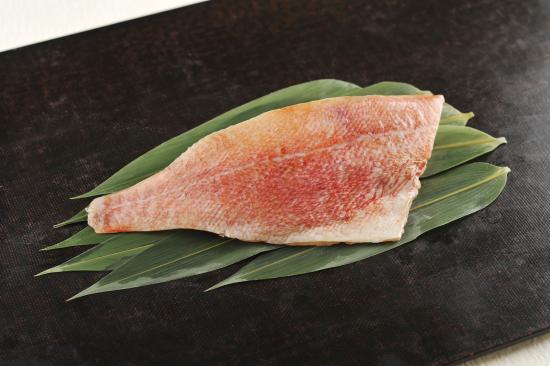 いしり漬 赤魚1枚