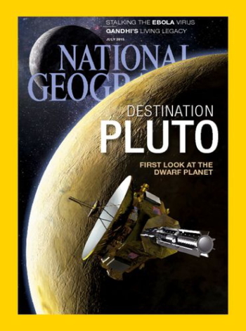 National Geographic 年間購読