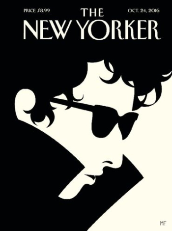 The New Yorker 海外時事ニュース