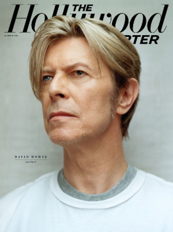 Hollywood Reporter 定期購読