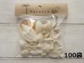 業者の方におすすめ☆100円シェルミックス-NO.4-(約1〜6cm)×100袋