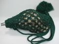 ホラガイ笛・袋付き【約38cm/1個】現品・法螺貝