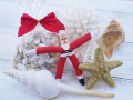 ☆クリスマスセット☆【7種類】ラッピング付き オーナメント、プレセントにおすすめ♪