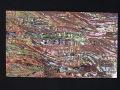 貝殻シート#34(ニュージーランドアバロン(着色・オレンジ))【シートサイズ14cm×24cm 厚さ0.18mm-0.2mm 】