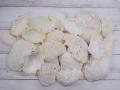 シャコガイ片面ミックス(漂白済)【約6~12cm/約1kg】